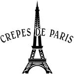 Crepes De Paris